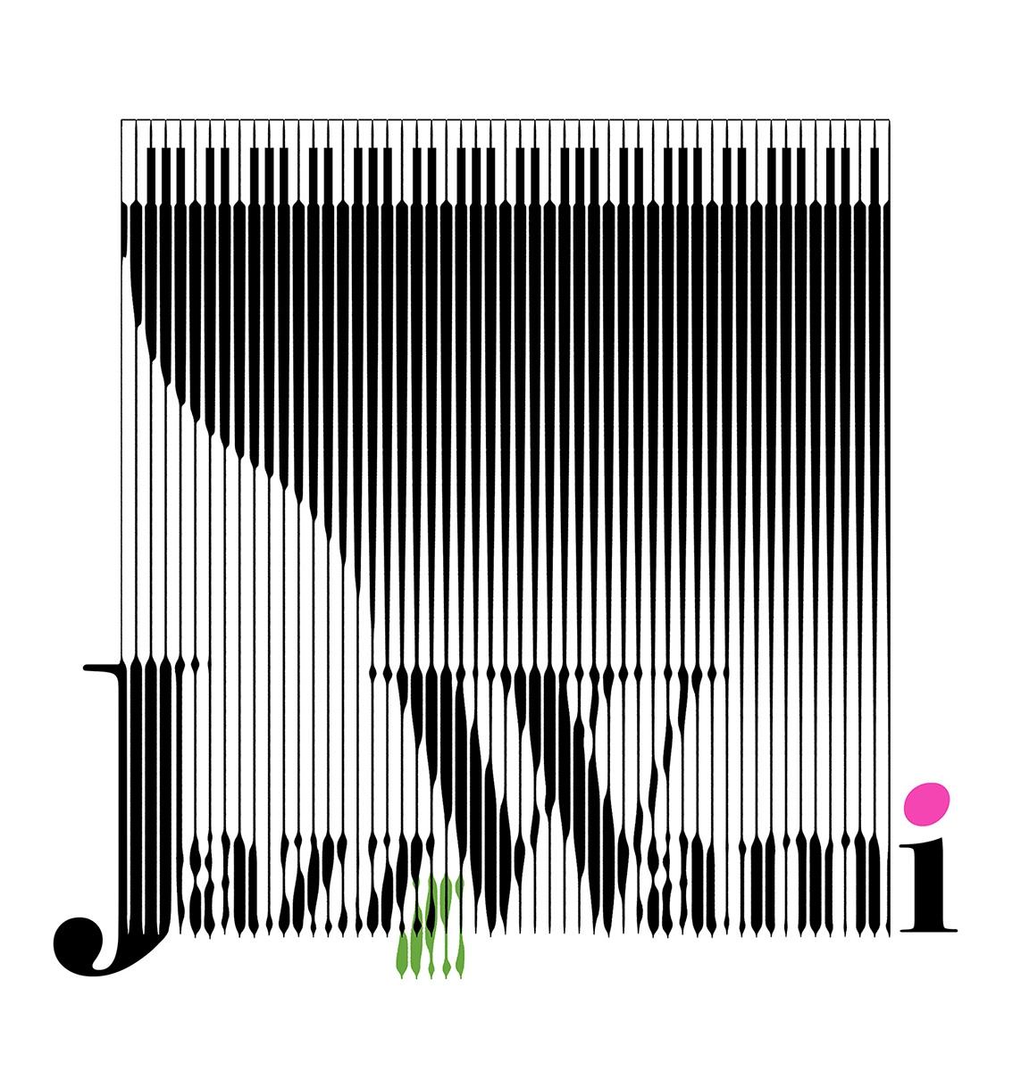 Logo festiwalu Jazz z Wami, 2016