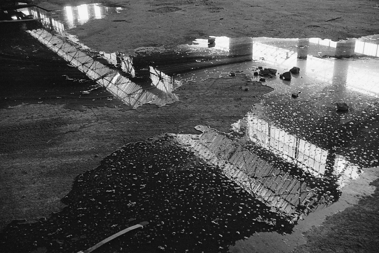 Denain, France, 1988