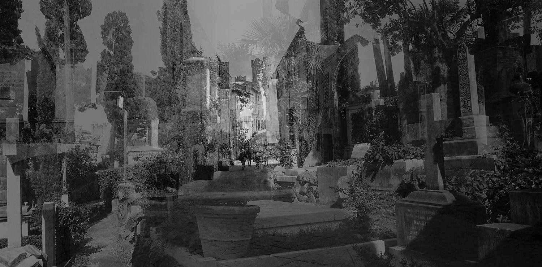 Cimitero Acattolico di Roma, 2012