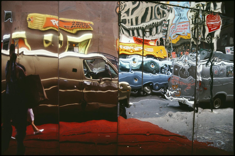 N.Y.C. 1986