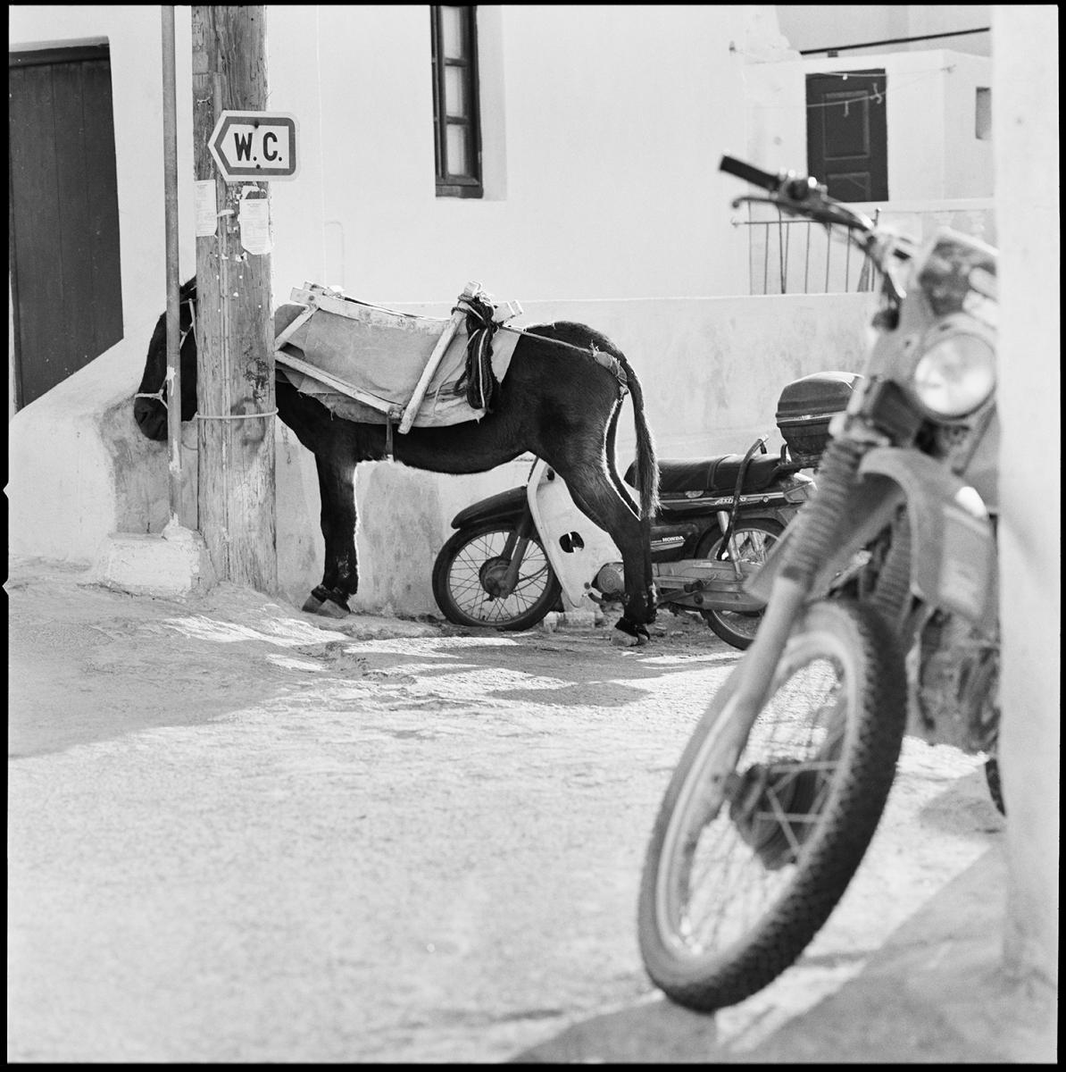 Santorini, 1998