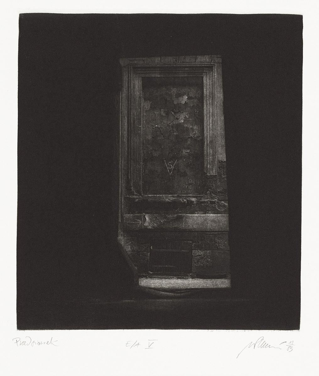 Przedsionek, 1983