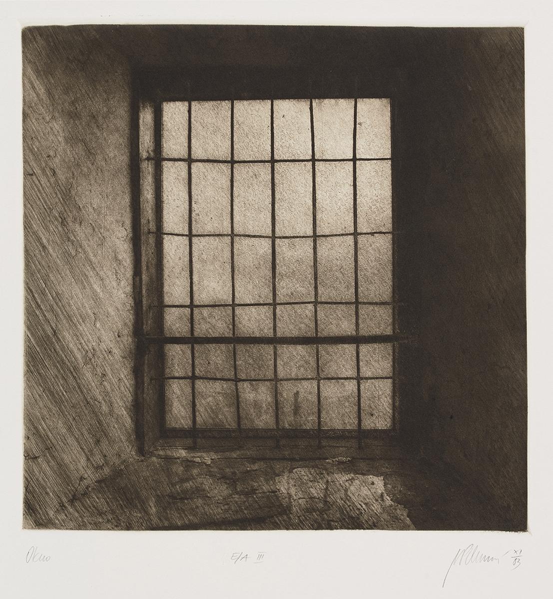 Okno, 1983