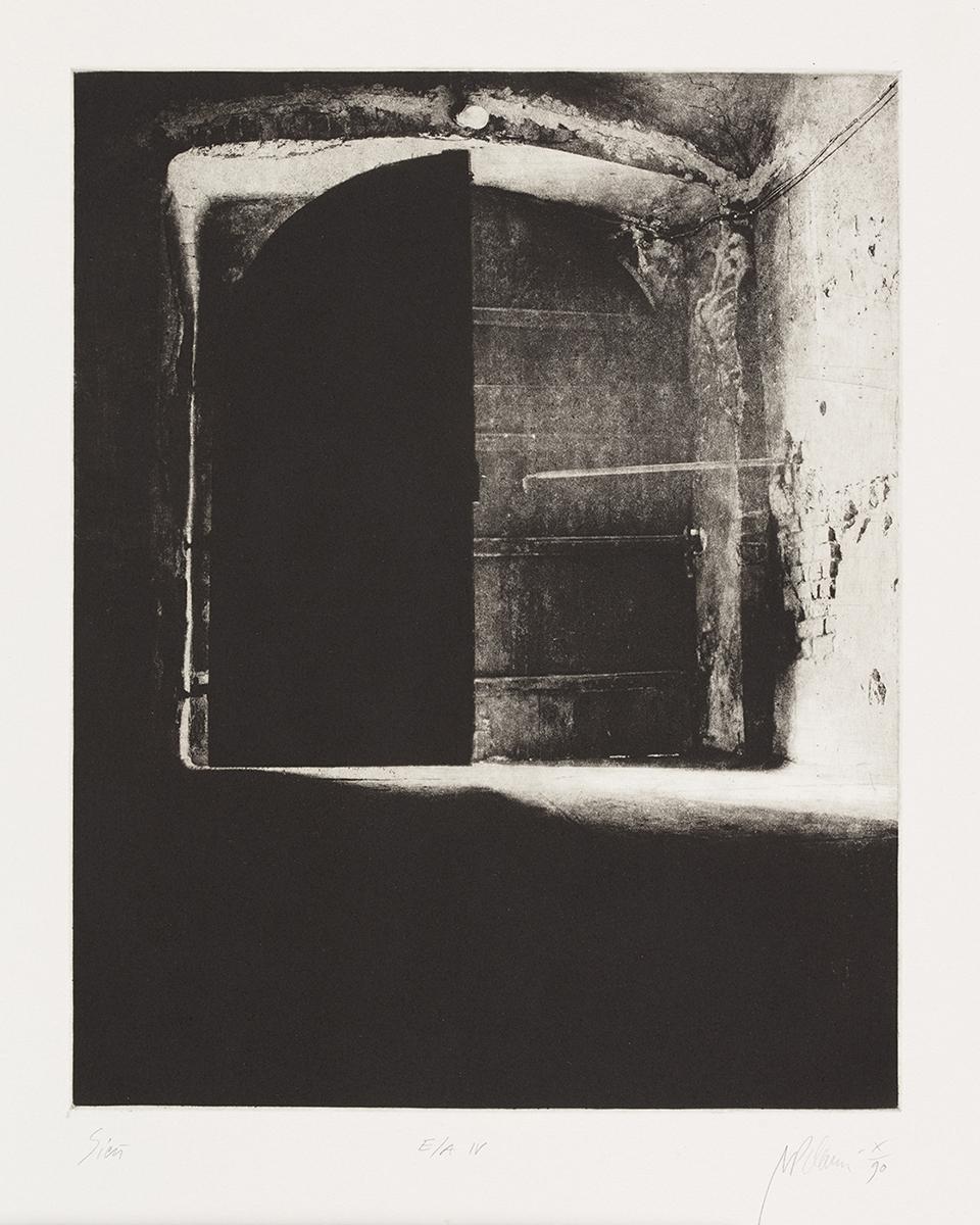 Sień, 1990