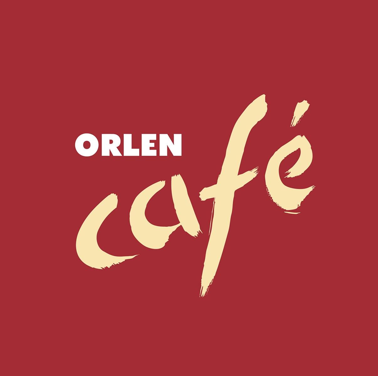 Logo Orlen Cafe, 2006