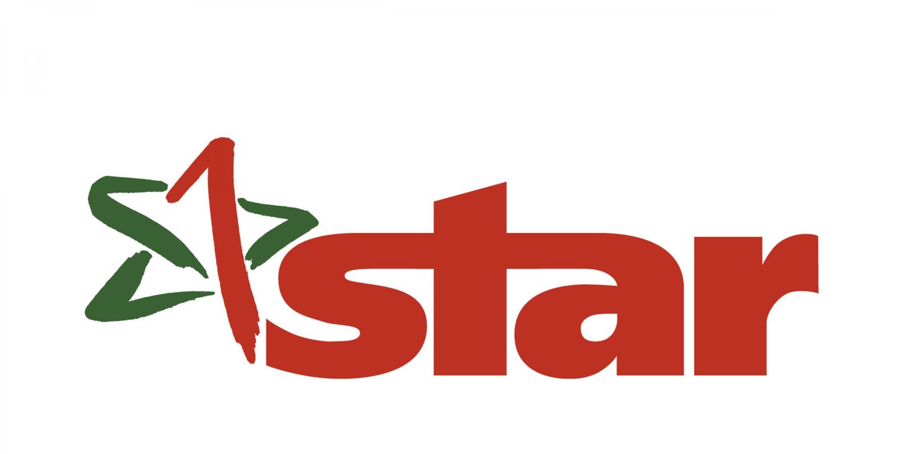 Logo stacji paliwowych Star, 2006