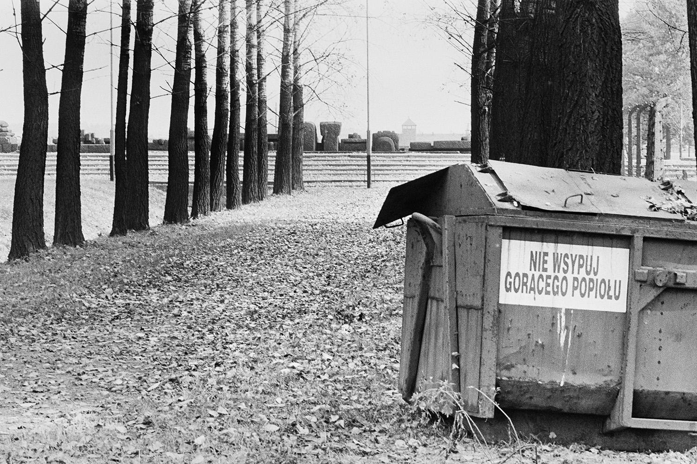 Auschwitz-Birkenau, 1991
