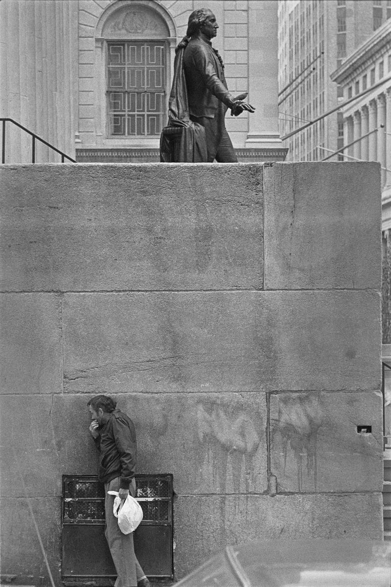 N.Y.C. 1985