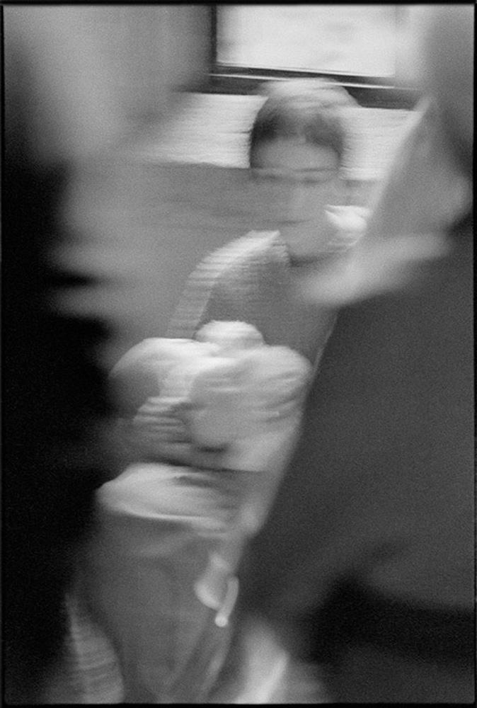 Tyniec, 1988