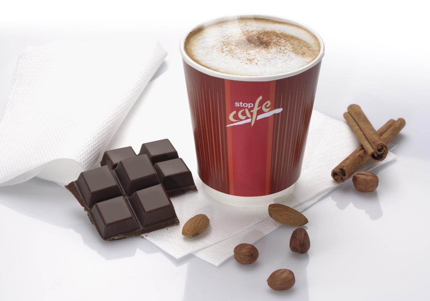 Latte-z-posypka