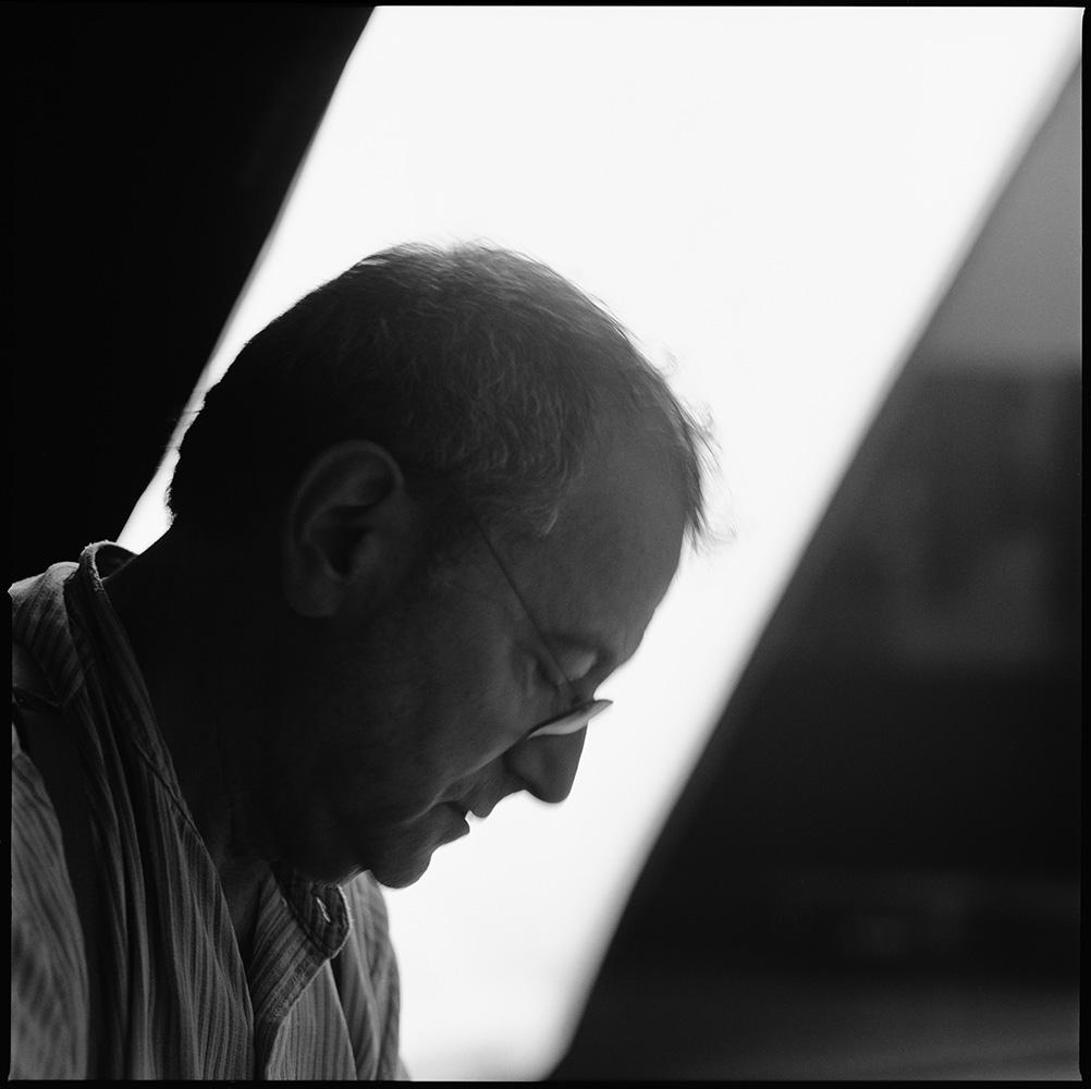 Ryszard Horowitz, 1999