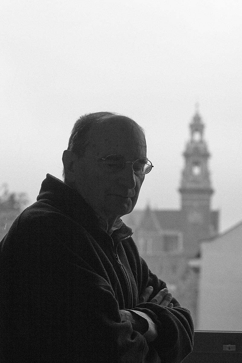 Sławomir Mrożek, 2010